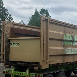 Dumpster Rentals | Bellingham