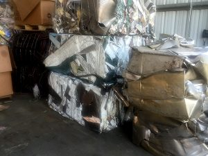 Non-Ferrous Metal Recycling | Bellingham