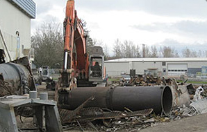 Demolition Services | Bellingham